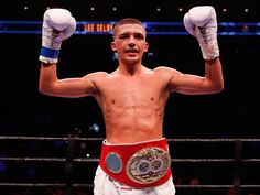 Lee Selby will defend his world title on the undercard of Charles Martin v Anthony Joshua live on Sky Sports Box Office on April 9.