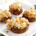 Philly Stuffed Mushrooms...These are so good!!