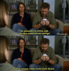 House M.D. 3x11 - Words and Deeds