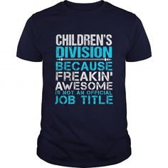 CHILDREN'S DIVISION T Shirts, Hoodies. Get it here ==► https://www.sunfrog.com/LifeStyle/CHILDRENS-DIVISION-Navy-Blue-Guys.html?41382 $21.99