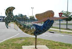 More Mermaids on Parade