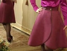 how  to sew wrap around skirts