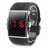 Men's Quartz Digital LED/Calendar Sport Watch Save up to 80% Off at Light in the Box with Coupon and Promo Codes.