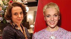 Mr. Selfridge   Programs   Masterpiece   PBS / Amanda Abbington (Sherlock) as Miss Mardle