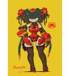 Fantasy Concept Art, Robot Concept Art, Fantasy Character Design, Character Design Inspiration, Character Art, Robots Characters, Fantasy Characters, Robot Cute, Adventure Time Girls