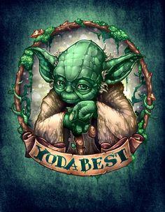 YoDaBeSt by Tim Shumate