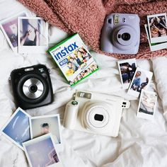 Your memories are even better in Instax. #UOHome #UOTech