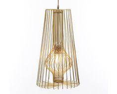 Decode,Lampa wisząca Wire Light - SKANDYNAWSKIE.PL