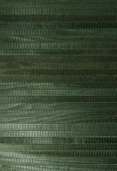 Brewster Michiko Green Grasscloth Wallpaper for sale online Embossed Wallpaper, Striped Wallpaper, Wallpaper Panels, Geometric Wallpaper, Textured Wallpaper, Wallpaper Roll, Classic Wallpaper, Seagrass Wallpaper, Wallpaper For Walls