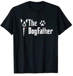 Mens The Dogfather Alaskan Malamute Dog Dad Tshirt Father's Day – Tshirt Malamute Dog, Alaskan Malamute, Maltese Dogs, Chihuahua Dogs, Dog Shirt, Sweatshirt, Hoodie, Siberian Husky Dog, Boston Terrier Dog