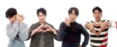 Fans Celebrate CNBLUE 8 Years Anniversary. Congratulations!