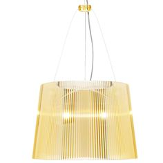 Ge Pendant by Kartell