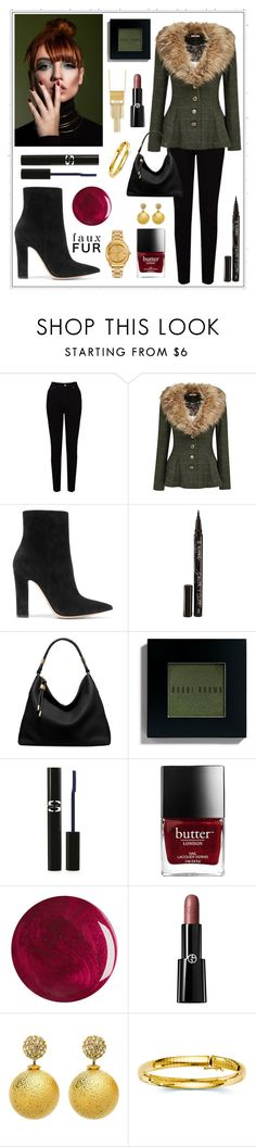 """""""Outfit for everything"""" by majalina123 on Polyvore featuring Mode, EAST, Joe Browns, Gianvito Rossi, Smith & Cult, Michael Kors, Bobbi Brown Cosmetics, Sisley, Giorgio Armani und Allurez"""