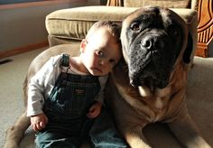 Will and Abraham: Best Buds