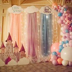 Quinceanera Party Planning – 5 Secrets For Having The Best Mexican Birthday Party Princess Birthday Party Decorations, Disney Princess Birthday Party, Party Themes, Birthday Parties, Princess Disney, Ideas Party, Disney Party Decorations, Quinceanera Party, 1st Birthdays