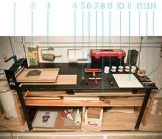 speedball printmasters press