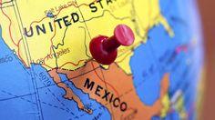 México perdió en diversas guerras y pactos varios territorios que ahora son parte del suroeste de Estados Unidos, desde California a Texas (iStock by Getty Images).