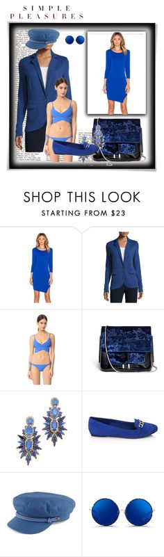"""""""Introducing our latest…"""" by cate-jennifer ❤ liked on Polyvore featuring Amour Vert, Grey State, STELLA McCARTNEY, 3.1 Phillip Lim, Elizabeth Cole, Brixton and Matthew Williamson"""