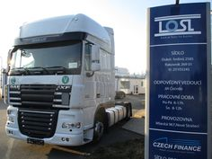DAF XF105.460 SSC ATe EEV MEGA/lowdeck Jena, Volvo, Trucks, Vehicles, Automobile, Truck, Car, Vehicle, Tools
