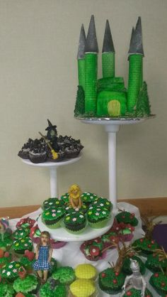 Wizard of Oz Graduation Party - OCCASIONS AND HOLIDAYS