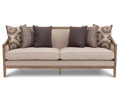 Sofas-Colburn Sofa