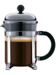 Bodum - Kaffeebereiter - Chambord