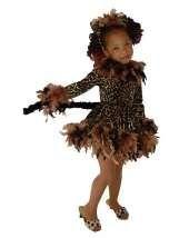 girl cat halloween costumes | Girls Diva Costumes Cheap Halloween Costume For A Girl - kootation.com
