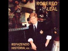 ▶ Roberto Leal O Toque Da Concertina - YouTube