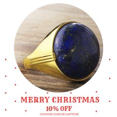 We are happy to announce 10% OFF on our Entire Store. ✈ Fast delivery worldwide  Click here to avail coupon: http://www.jewelsformen.com/products?utm_source=Pinterest&utm_medium=Orangetwig_Marketing&utm_campaign=Coupon%20Code Coupon Code: XMAS10.  Expiry: 31-Dec-2016.   #christmas #christmastree #photooftheday #present #santa #xmasiscoming #xmas #competition #follow
