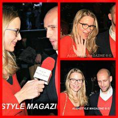 @marialeonmoda @María León Castillejon Guapisima ¡¡ entrevista a Gonzálo Miró Ver: http://aloa-chusmartin-and-ronnierodriguez.blogspot.com.es/2013/02/mercedes-benz-fashion-week-madrid-pics.html @mbfwm