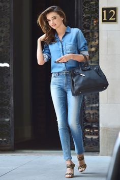 16 outfit ideas perfect for a weekend brunch or day out.