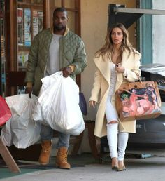 Kim Kardashian and Style: Before and After Kanye West | StyleCaster