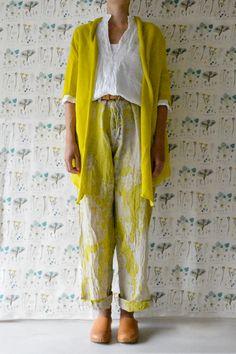 Daniela Gregis knitted wrap cardigan