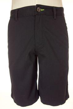 LULULEMON Mens Shorts Size 34 M L Black Golf Casual Special Edition #Lululemon #Shorts
