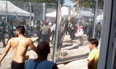 More than 40 health workers and humanitarian staff challenge the government to prosecute them for disclosing abuses at detention centres