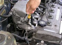# Home For Car Owners Car maintenance checklist Car maintenance checklist It doesn't take too long to check the basic maintenance items in your car like engine oil, transmission fluid. Car Buying Guide, Car Guide, Build A Go Kart, Car Care Tips, Oil Change, Car Cleaning, Cleaning Hacks, Diesel Engine, Tricks