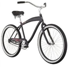 Diamondback Drifter Men's Beach Cruiser Bike (26-Inch Wheels)