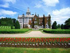 Adare Manor, Ireland. (My maternal namesake)   http://1.bp.blogspot.com/vnwtEnbrf30/TZSCeyEqRgI/AAAAAAAAGsI/fSwqKxjDl3k/s640/adare_manor_county_limerick_ireland.jpg