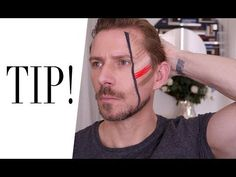 LIFE CHANGING MAKEUP TIP: HOW TO LIFT YOUR FACE!