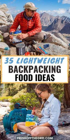 Kayak Camping, Camping And Hiking, Camping Life, Camping Meals, Outdoor Camping, Camping Hammock, Outdoor Gear, Backpack Camping, Outdoor Food
