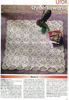 Kira scheme crochet: Scheme crochet no. 2061