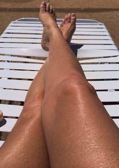 Theresa Gog's Sexy gams Summer Of Love, Legs, My Style, Bridge
