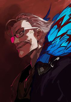 James Moriarty【Fate/Grand Order】 Character Design Animation, Character Art, James Moriarty, Dnd Monsters, Type Moon, Fate Stay Night, Anime Characters, Fictional Characters, All Anime
