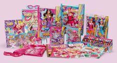 Barbie Princess Power Prize Pack Giveaway