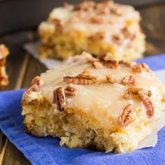 Crushed pineapple makes this sweet sheet cake extra moist. Get the recipe from Spicy Southern Kitchen.   - Delish.com