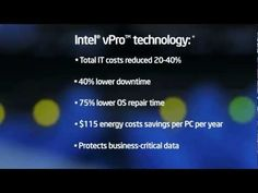 Case Study: Little-Morris - Predictable IT and #Intel #vPro Technology - #ManagedIT