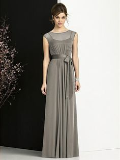Dessy Collection Style 6676 http://www.dessy.com/dresses/bridesmaid/6676/