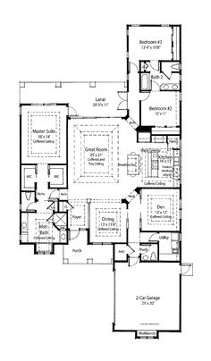 With 2 Floor Home Plans On Design Your Own House Floor Plan Layouts