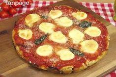 Pizza di pane: la ricetta per utilizzare il pane raffermo in modo sfizioso