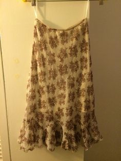 Studio Y Womens Skirt #StudioY #HaveNoClueLooksAsIfItCouldBeASlip